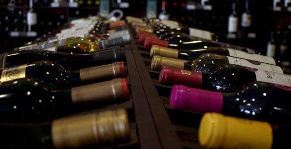 Quelles sont les formations autour du vin et des spiritueux?