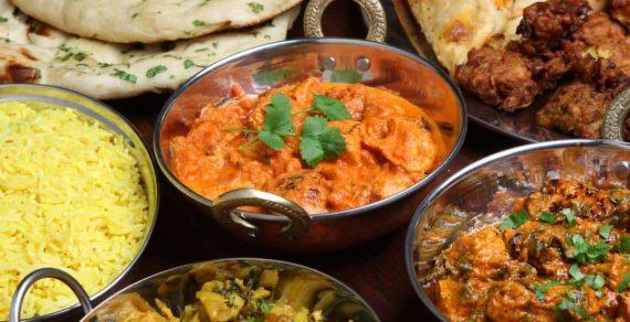 Préparer l'été avec la cuisine indienne